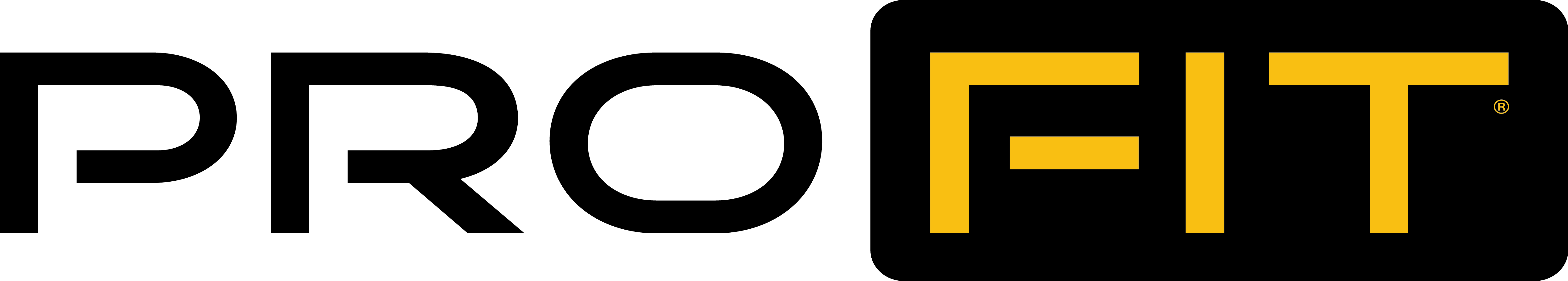 Pro-Fit World Logo
