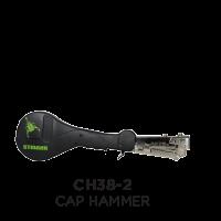 CH38-2 CAP HAMMER