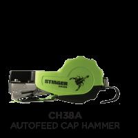 CH38A AUTOFEED CAP HAMMER